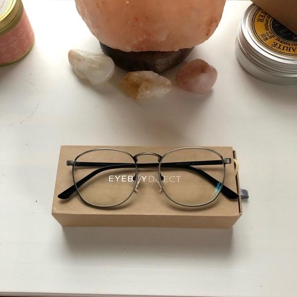 0df3026baf Eyebuydirect - St. Michel Glasses in Gunmetal